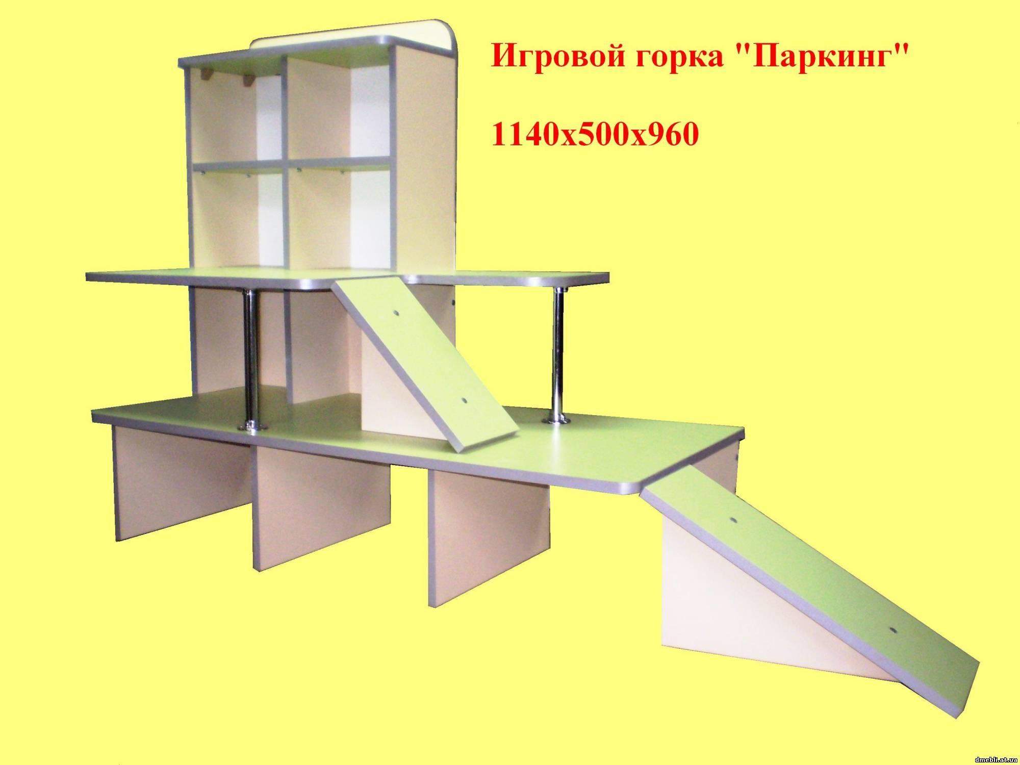 Игрушечный гараж для машинок из фанеры чертежи 128